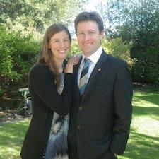 Cheyne & Rebecca User Profile