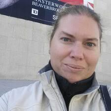 Profil Pengguna Marieve