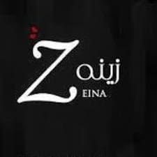Gebruikersprofiel Zeina