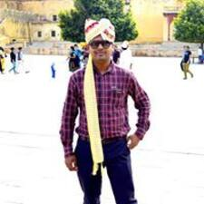 Dr-Nishant User Profile