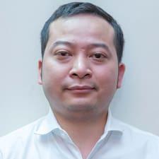 Công Thành User Profile