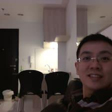 Handoko User Profile