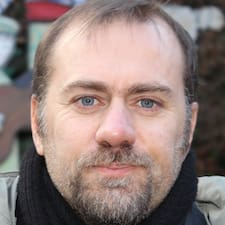 Corrado User Profile