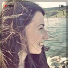 Profil utilisateur de Myrtille