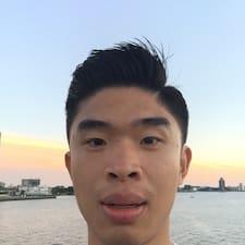 Profil utilisateur de Ang