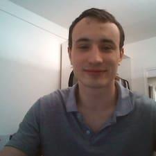 Profil utilisateur de Jérémy