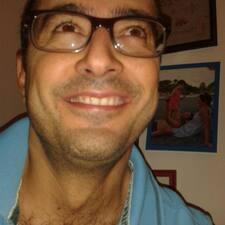 Profil utilisateur de Ignazio