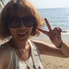 Perfil de usuario de Jonghee