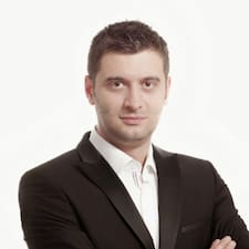 Aleksandar User Profile