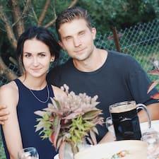 Andrey And Marina User Profile