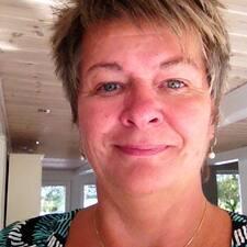 Kirsten Meldhede的用戶個人資料