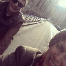 Profilo utente di Anna&Roberto