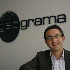 Juanmi User Profile