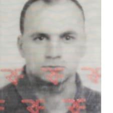 Oswald User Profile