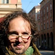 Profil utilisateur de Massimiliano