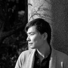 Profil utilisateur de 文飞