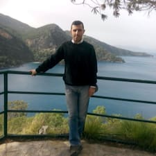 Profil utilisateur de Taskin Halim