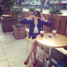 Profil korisnika Seul Gi