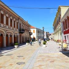 Shkodra Hospitality is the host.