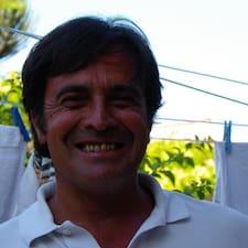 Stefano - Profil Użytkownika