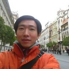Chien-Sheng User Profile