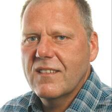 Udo Brukerprofil