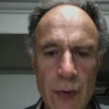 Profil utilisateur de Guy-André