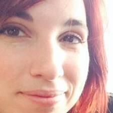 Profil utilisateur de Julie-Caroline