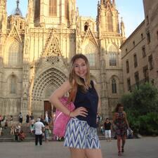 Profil korisnika Griselda