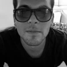 Profilo utente di Mickaêl