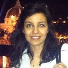 Profil utilisateur de Nawal