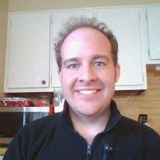 Caleb User Profile