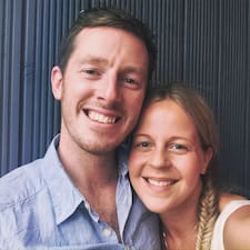 Steve & Jana User Profile