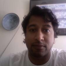 Profil utilisateur de Dak