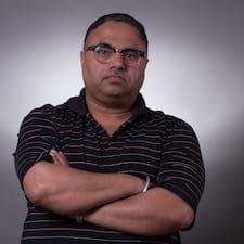 Jagraj is the host.