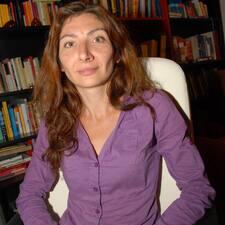 Nutzerprofil von Maria Rosaria