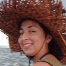 Graciela - Uživatelský profil