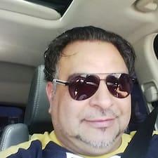 Sameh User Profile