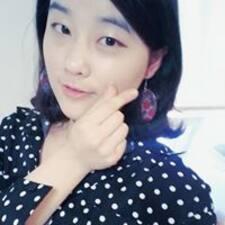 Nutzerprofil von Ha Eun