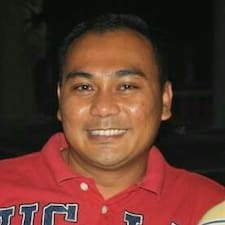 Mr User Profile