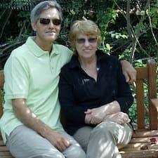 Jane And Joe Brugerprofil