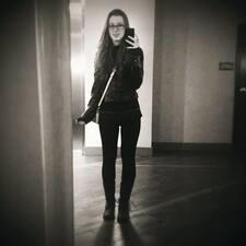 Darya - Uživatelský profil