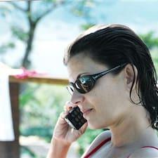 Monica Bock User Profile