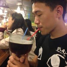 Profil Pengguna Jiangtao