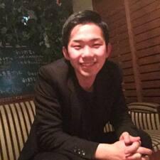 Yujiさんのプロフィール