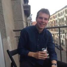 Rasmus Bo User Profile