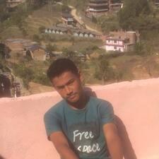 Bhuwan Brugerprofil