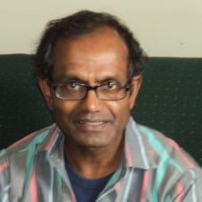 Mahinda User Profile