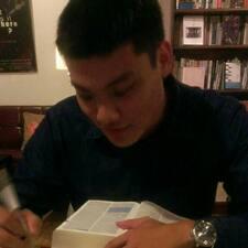 Yen Che felhasználói profilja
