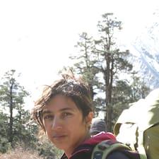 Profil Pengguna Rohini